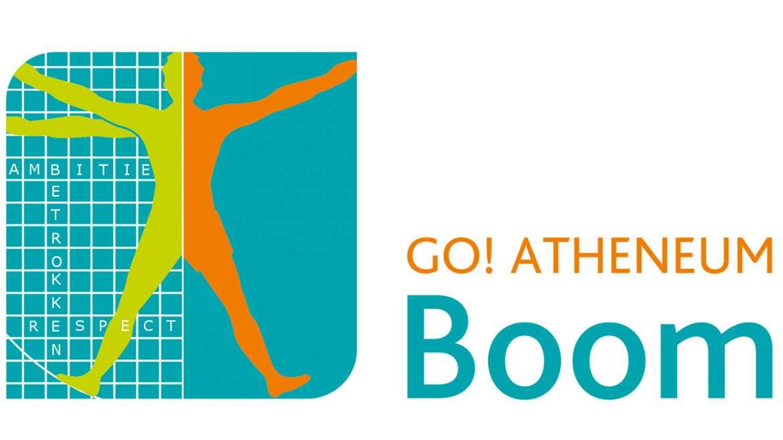 Leerkrachten GO! atheneum Boom ondersteunen hun leerlingen extra als studiecoach